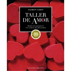 TALLER DE AMOR (edición de lujo aniversario)