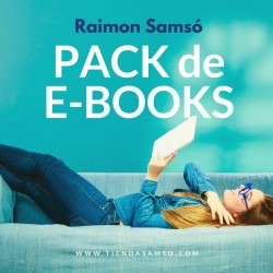 PACK DE EBOOKS de Raimon Samsó