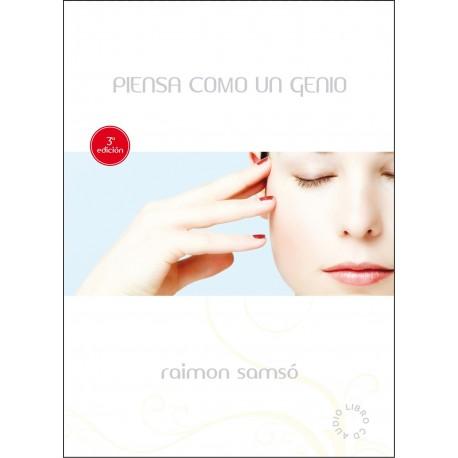 PIENSA COMO UN GENIO (CD audio)