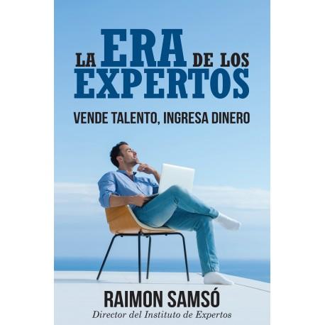 LA ERA DE LOS EXPERTOS (EBOOK)