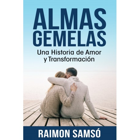 ALMAS GEMELAS (ebook)