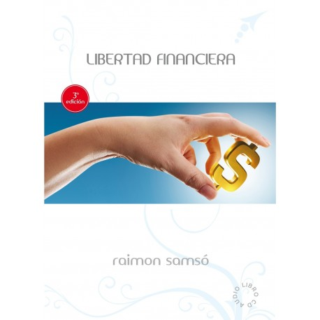 LIBERTAD FINANCIERA (CD audio)