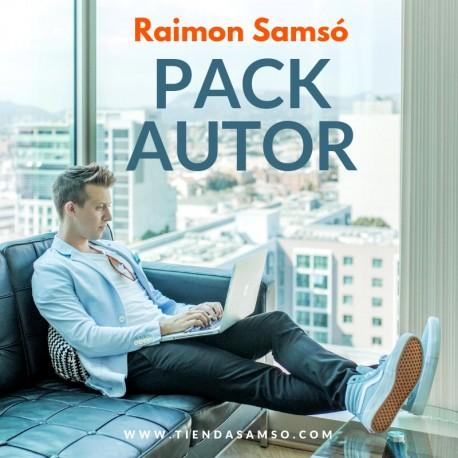 Pack AUTOR