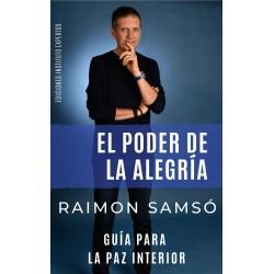 EL PODER DE LA ALEGRÍA (e-book)