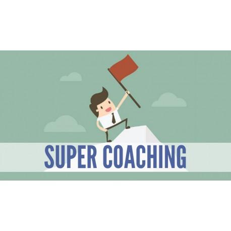 SUPER COACHING (Video-curso)
