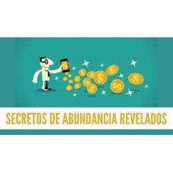 SECRETOS DE ABUNDANCIA REVELADOS