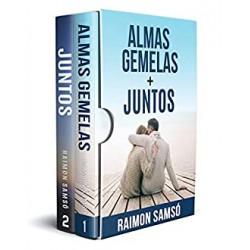 PACK ALMAS GEMELAS (EBOOK)