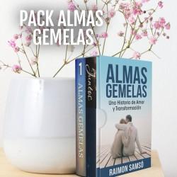 PACK ALMAS GEMELAS