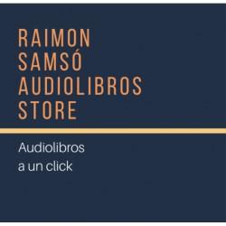 Store Audio-libros Raimon Samso