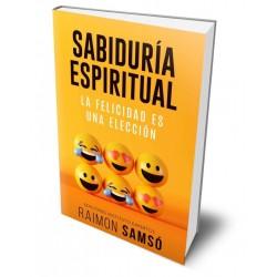 SABIDURIA ESPIRITUAL (Libro)