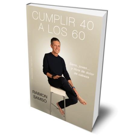 Cumplir 40 a los 60