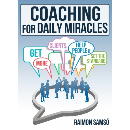 COACHING FOR DAILY MIRACLES (E-book)