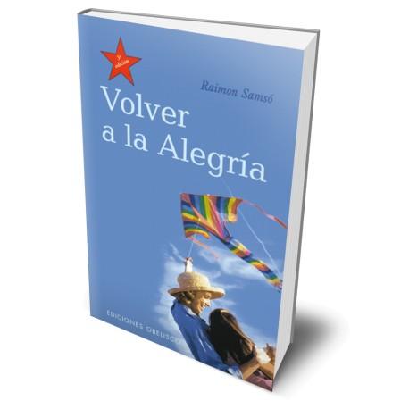 VOLVER A LA ALEGRÍA