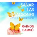 SANAR LAS RELACIONES (cd audio)