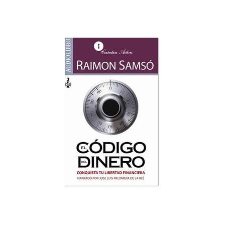 EL CÓDIGO DEL DINERO (CD audio)