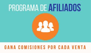 Programa de afiliados Raimón Samsó